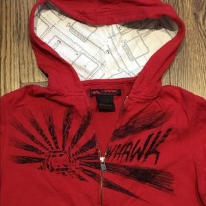 Tony Hawk Shirts & Tops - Tony Hawk  sweatshirt. Size 10/12